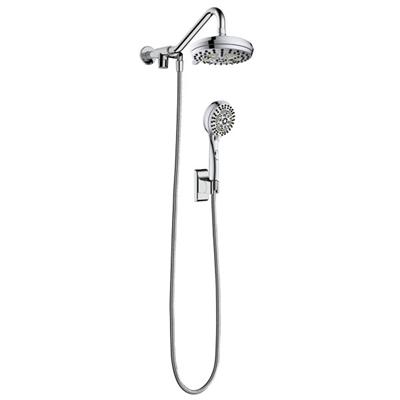 Oasis Shower System Chrome