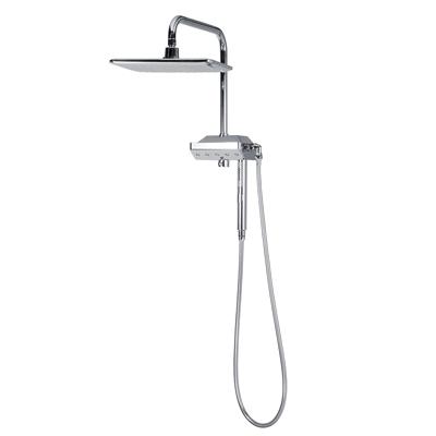 AquaPower ShowerSpa