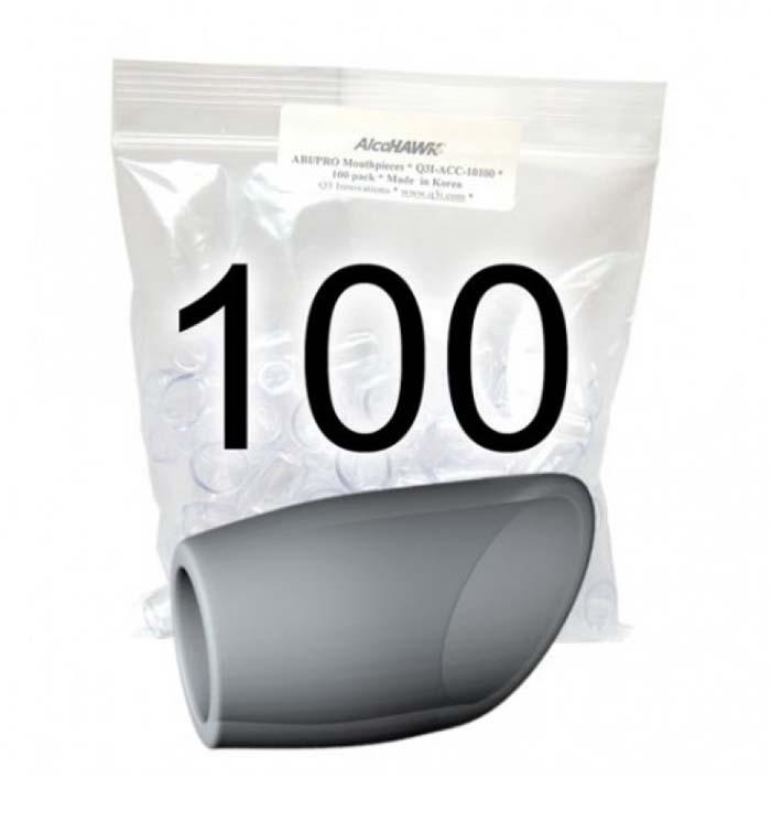 AlocHAWK Mouthpiece -ABI, PRO. 100pk