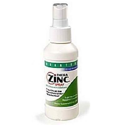 Quantum Thera Zinc Spray (1x2OZ )