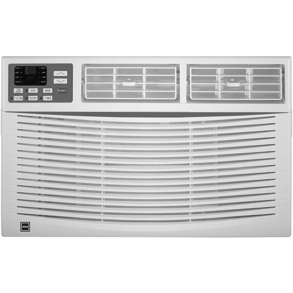 8000 BTU Window Air Conditioner, Electronic Controls,  EStar