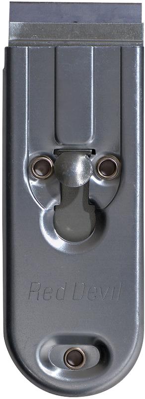3222 PUSHPULL SCRAPER W/5 BLDS