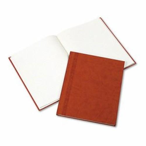 Da Vinci Notebook, College Rule, 11 x 8 1/2, Cream, 75 Sheets