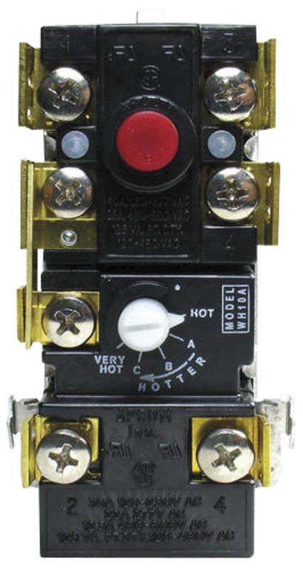 THERMOSTAT UPPER ELEC 150DEG
