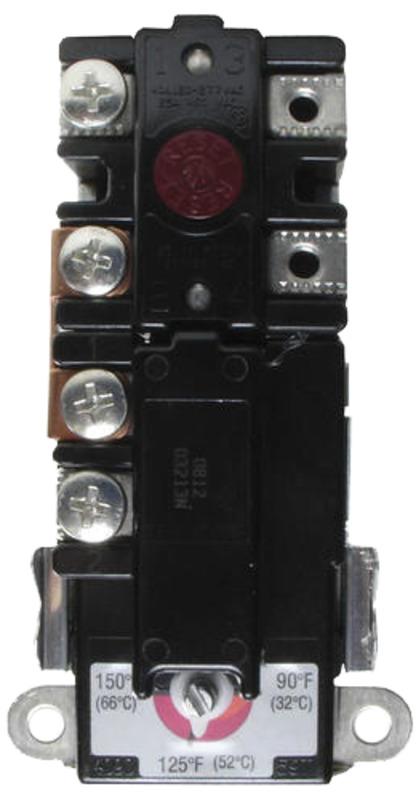 THERMOSTAT UPR SNGL ELEM 120V