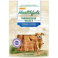 Rhode Island 08503 Ruffin? It - Healthfuls Dog Treats, Chicken Bites, 4 Oz