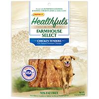 Rhode Island 08500 Ruffin? It - Healthfuls Dog Treats, Chicken Bites, 11 Oz