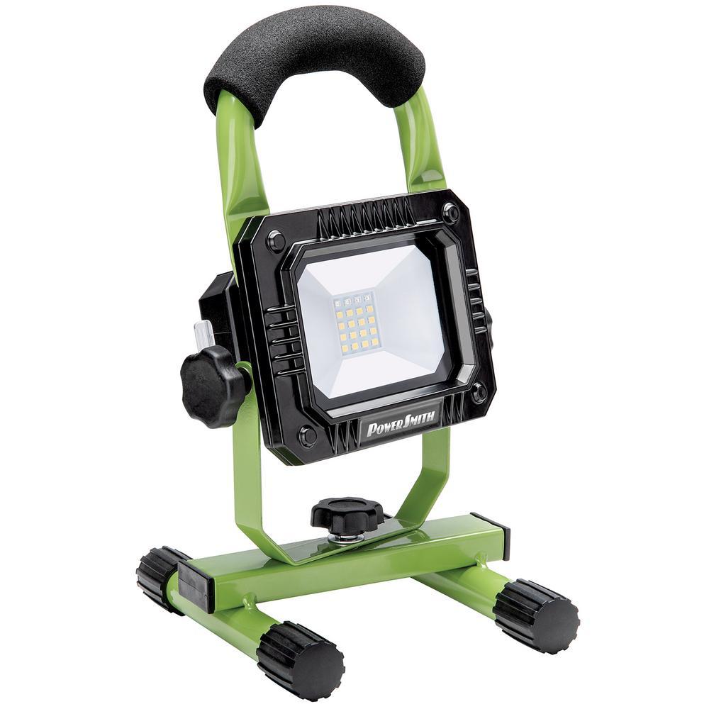 LIGHT WORK LED RECHARGE 800 LU