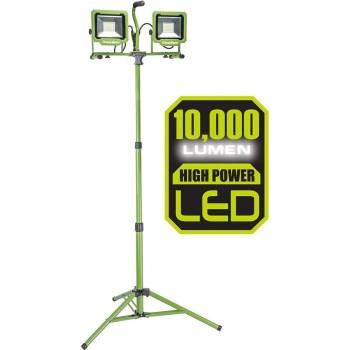 LIGHT WORK LED PTBL 10000LM