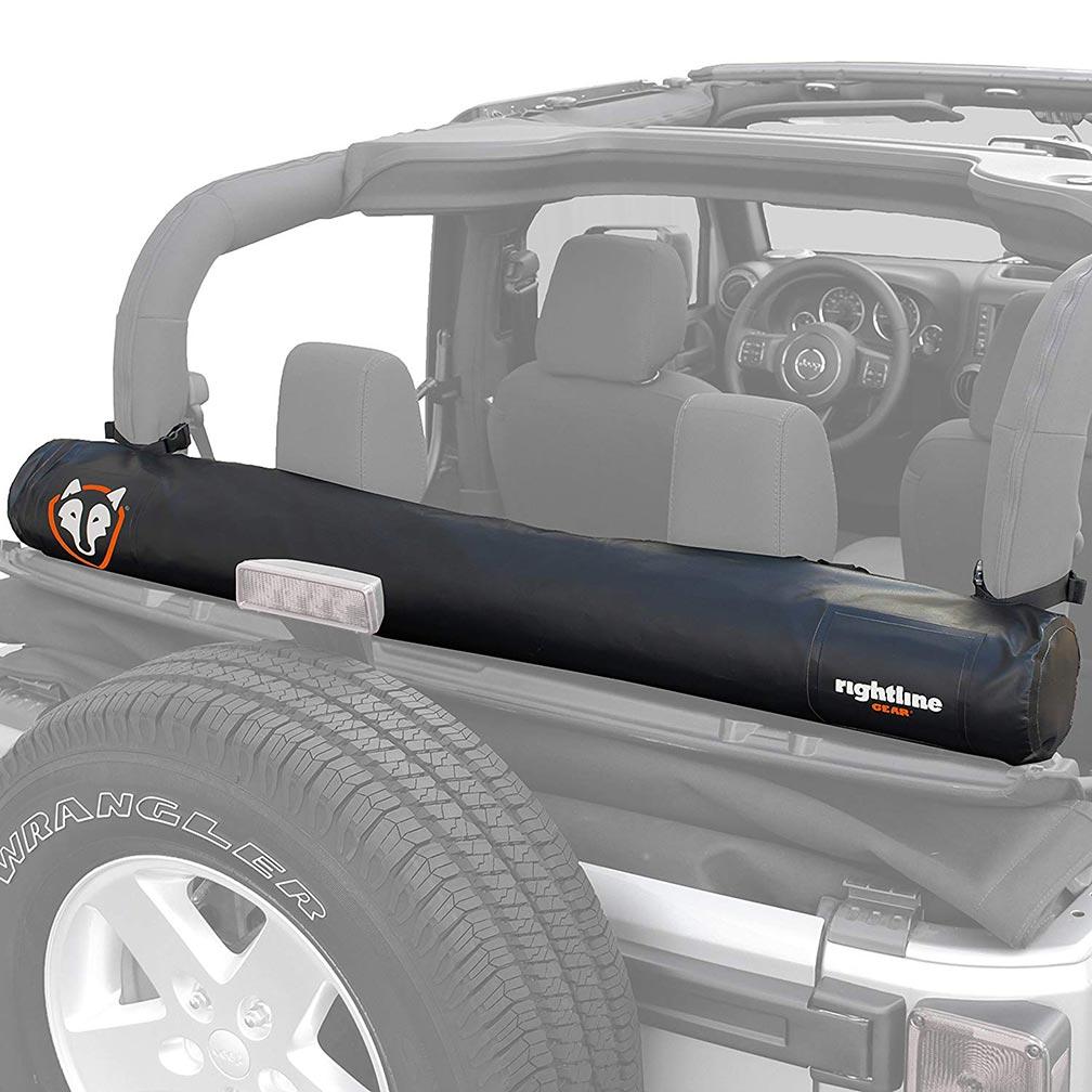 Rightline Gear Jeep Soft Top Window Storage Bag