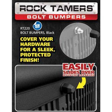 ROCK TAMERS BOLT BUMPERS