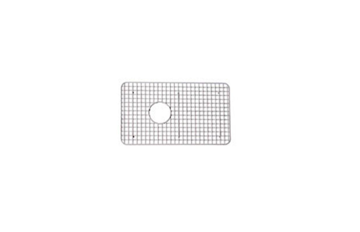 Wire Sink Grid 6307 WHT