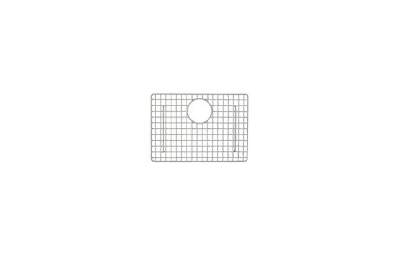 Wire Sink Grid 6347 WHT