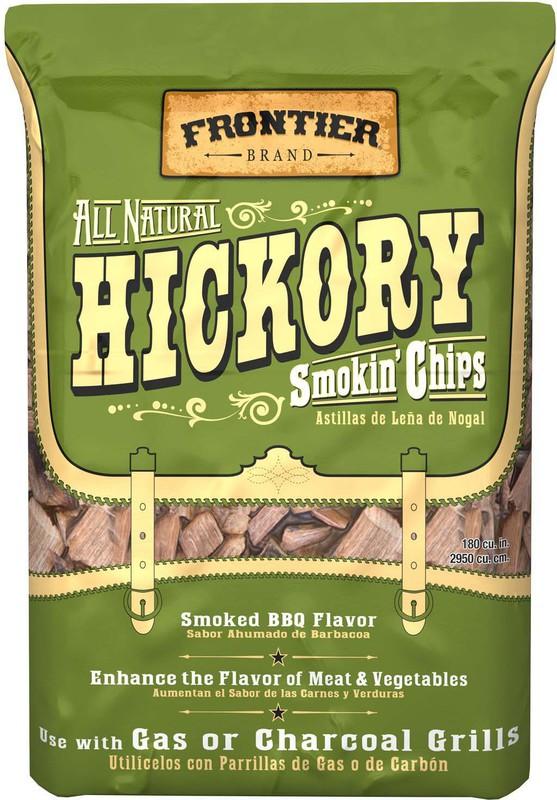 199332446 HICKORY SMOKIN CHIPS