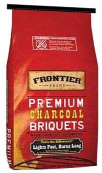 192330410 PREM CHARCL BRIQUETS