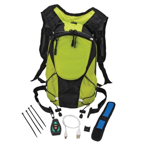 Royal 13032T BL200 Safety Backpack