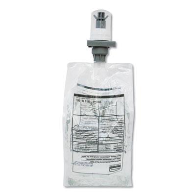E2 Antibacterial Enriched-Foam Soap Refill, Unscented, 37.2 oz 4/Carton