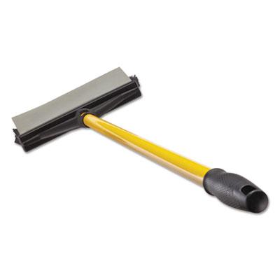 "Maximizer Broomgee, 7"", Yellow/Black"
