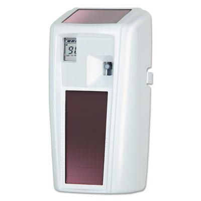 """TC Microburst LumeCel Odor Control System, 4.75"""" x 5"""" x 8"""", White"""