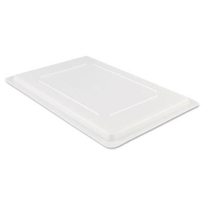 Food/Tote Box Lids, 26w x 18d, White