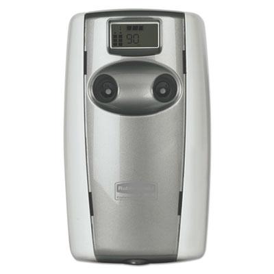 Microburst Duet Dispenser, Gray Pearl/White