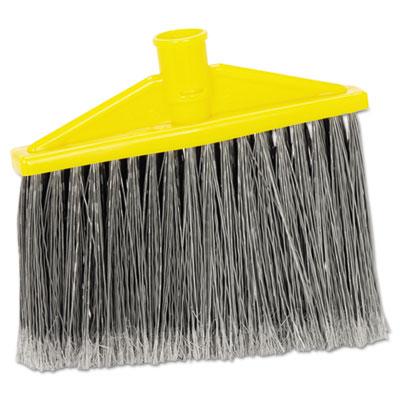 "Replacement Broom Head, 10 1/2"""