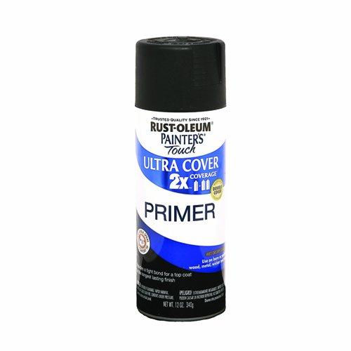 249846 SP FLAT BLACK PRIMER 2X