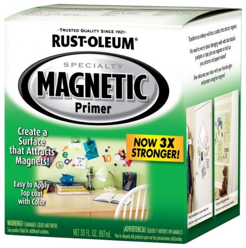 Quart Magnetic Wall Primer