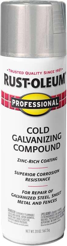 7585838 SP COLD GALVANIZED