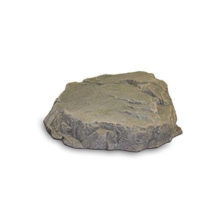 6IN SHOW ROCK - FIELDSTONE GRAY