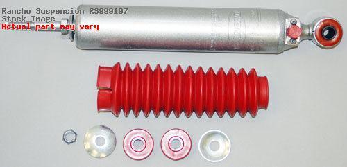 94-01 RAM 1500/94-96 RAM 2500 RS9000XL SERIES SHOCK