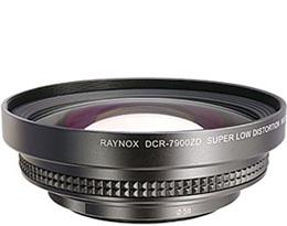 RAYNOX DCR-7900ZD 0.79X WIDEANGLE CONV.