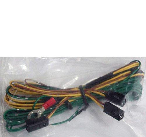 07-13 SILVERADO/SIERRA 2500/3500 WIRING/HARDWARE KIT FOR 264156 CAB LIGHT KITS