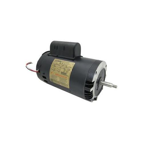 Motor, Northstar, Threaded, 56J, AOS, 1.0 HP, Full Rate, EE, 208-230/115V