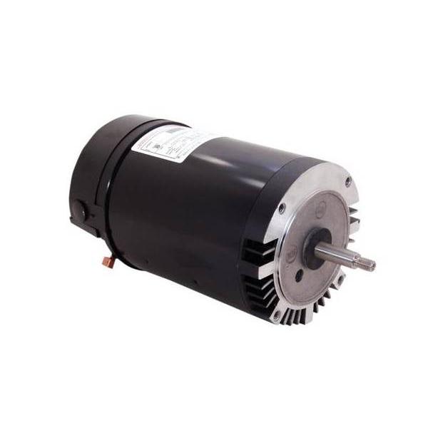 Motor, Northstar, Threaded, 56J, AOS, 2.5 HP, Up Rate, EE, 208-230V