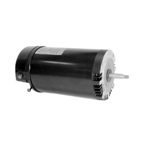 Motor, Northstar, Threaded, 56J, AOS, 3.0 HP, Up Rate, EE, 208-230V