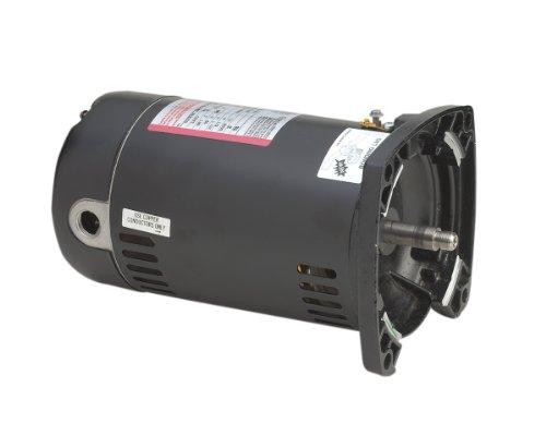 Motor, Square Flange, 48Y, AOS, .50 HP, Up Rate, 115/230V