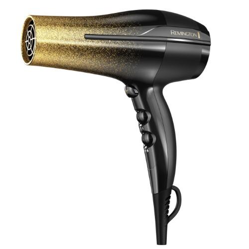 Ionic AC Prof Hair Dryer Gold