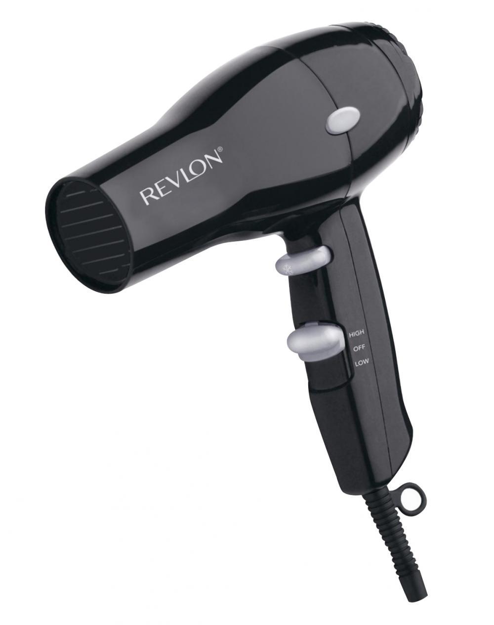 REVLON 1875-WATT 2-SPEED HAIR DRYER