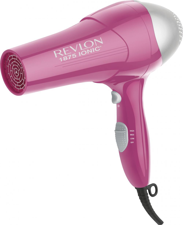 REVLON IONIC STYLER 3-SPEED HAIR DRYER