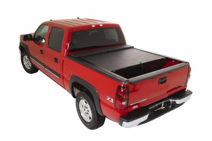04-06 GM SILVERADO/SIERRA 1500 CREW CAB XSB 68.125IN M-SERIES TONNEAU COVER