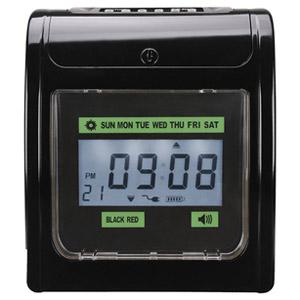 Royal TC100 Plus Time Clock