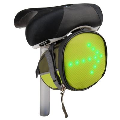 Royal BL400 Bicycle Seat Bag