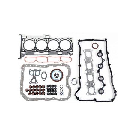 07-15 COMPASS/PATRIOT ENGINE GASKET SET, 2.0L