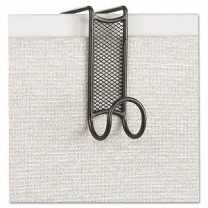 Onyx Panel/Door Coat Hook, Steel