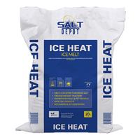 ICE MELT SOLAR SALT -7F/-22C