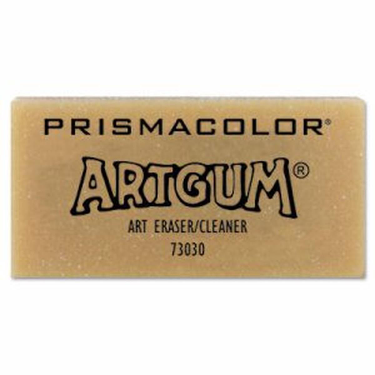 ARTGUM Non-Abrasive Eraser, Dozen