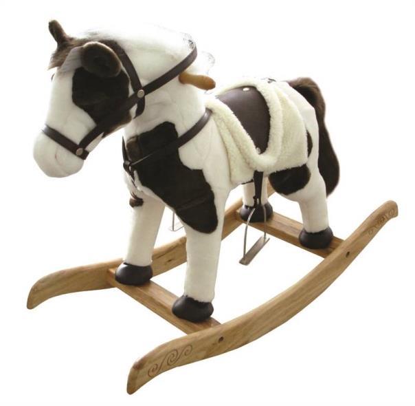 Holidaybasix 01235 Rocking Horses, 24 In