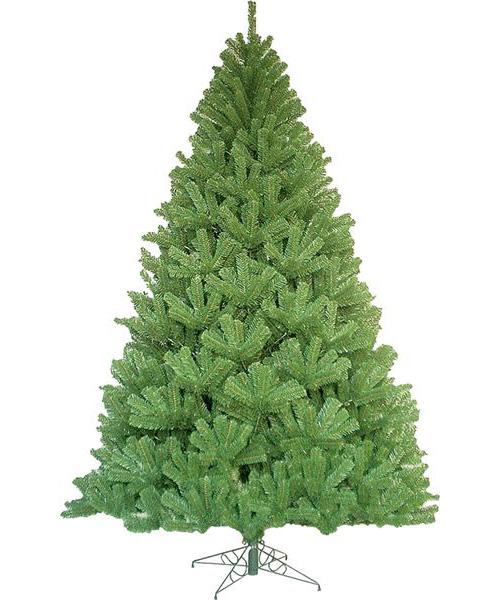 TREE 4.5FT SHEARED NOBLE FIR