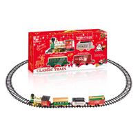 TRACK TRAIN B/O REMOTE CONTROL
